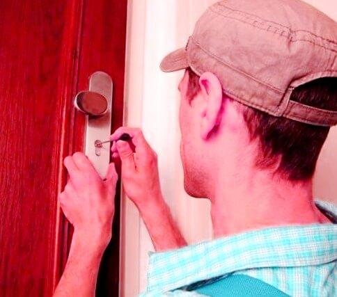 Confíe en Cerrajeros profesionales enCollado Villalba