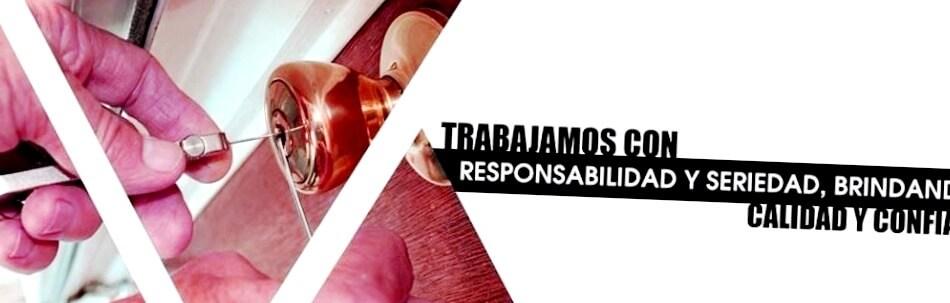 Llame y confíe en Cerrajero urgente enSanta Cruz del Retamar con muchos años de experiencia