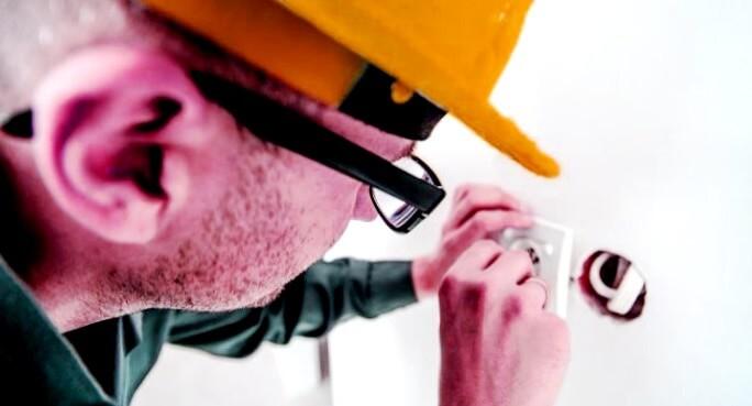 Electricistas homologados Manises