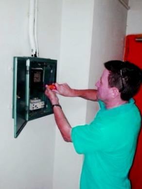 Electricistas 24 horas Hospital de Órbigo