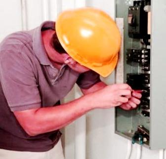 Electricistas homologados Cardedeu