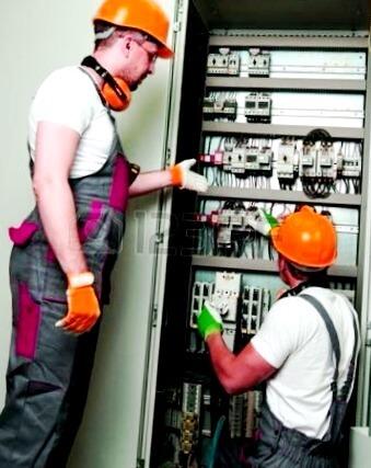 Electricistas homologados Montemayor