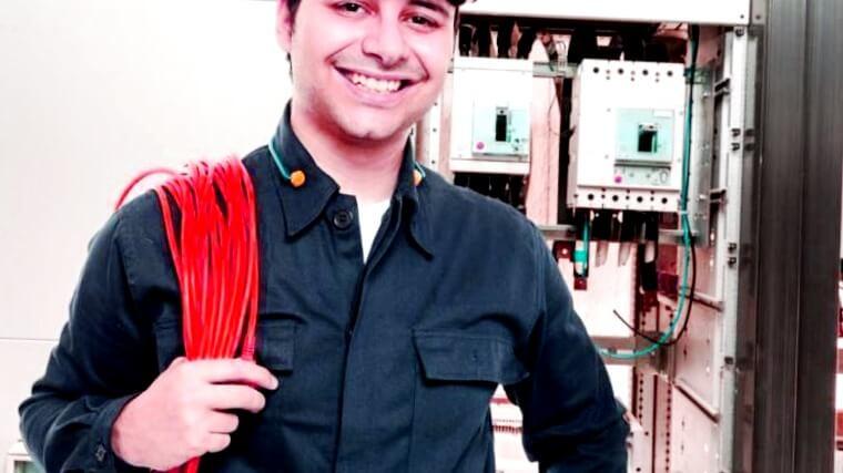 Electricistas baratos Tomares