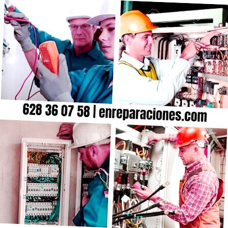 Electricistas 24 horas en Pedro Abad