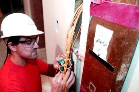 Electricistas baratos Huerta de Valdecarábanos