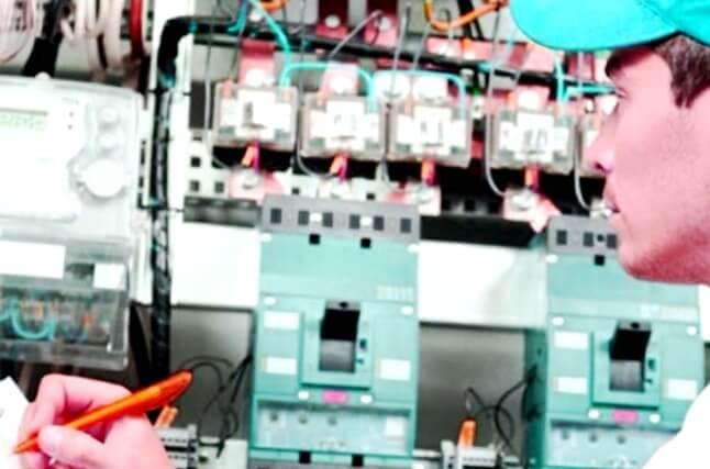 Electricistas 24 horas en Puente San Miguel