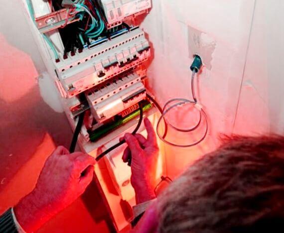 Electricistas baratos en Reus