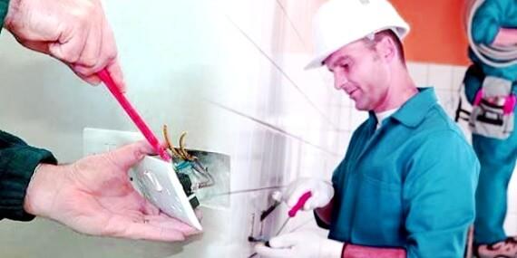 Electricistas 24 horas en Montcada i Reixac