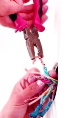 Electricistas autorizados en Castalla
