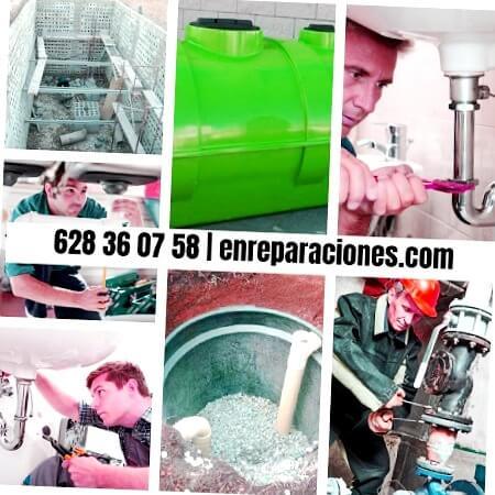 Fontanero Gálvez 24 horas