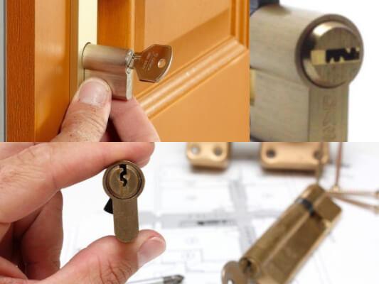 descubre como cambiar la cerradura en tu casa
