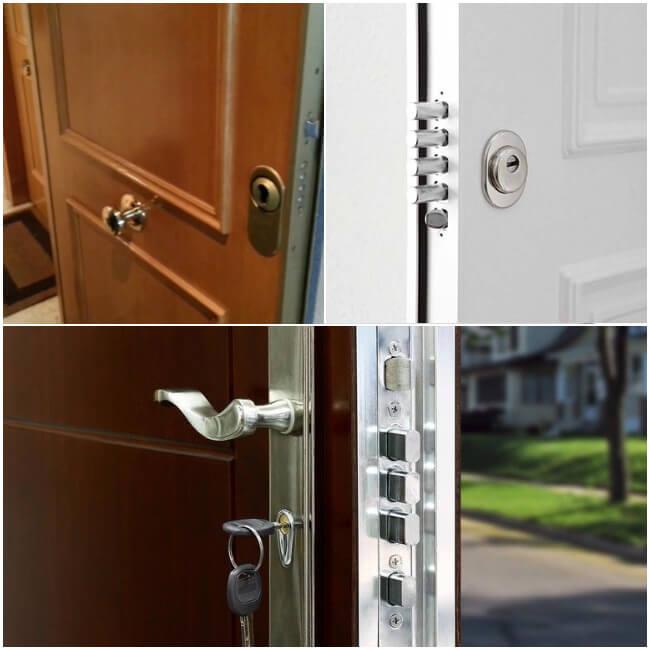 en este articulo te contamos cual es la puerta mas segura